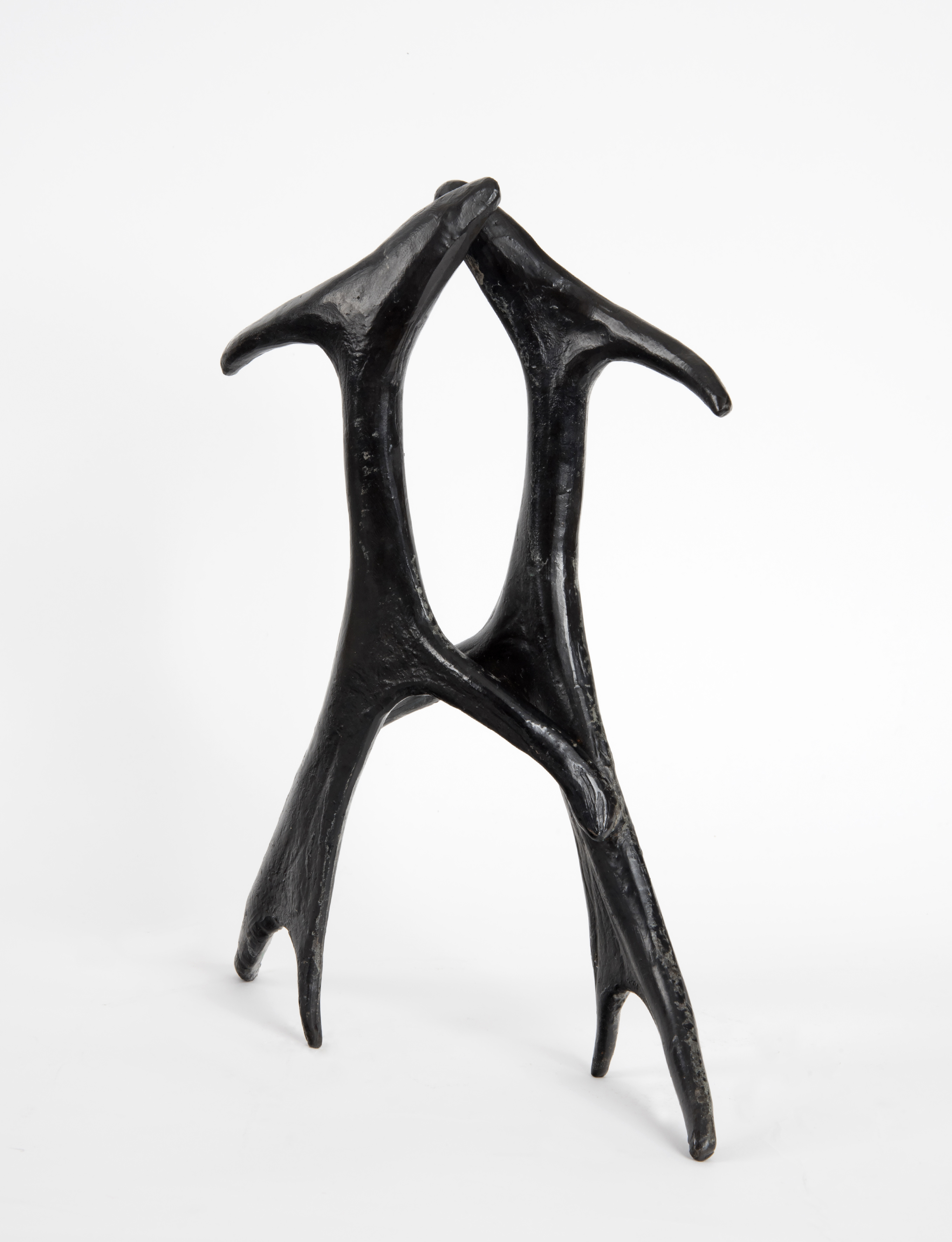 Lovers_Beatrice Magalotti_28x25x10cm_Bronze