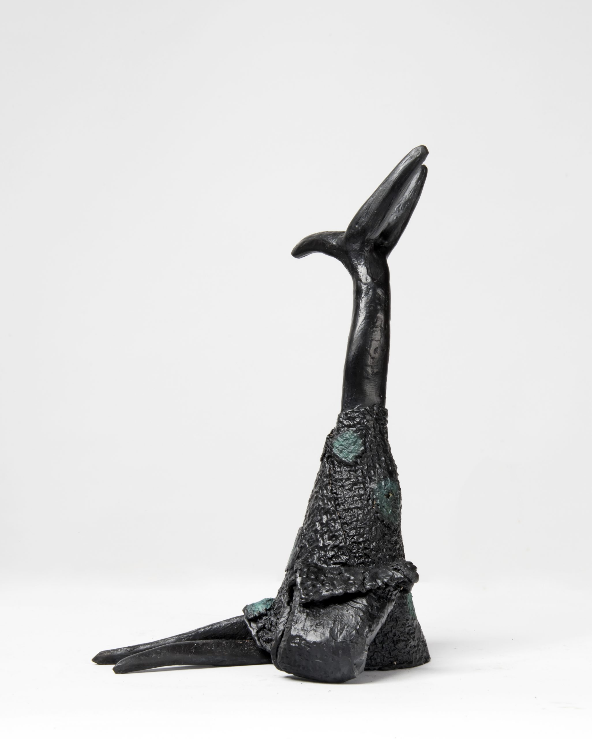 Beatrice Magalotti_The Völvas_Bronze_Detail
